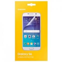 ET-FG920C Samsung G920 Galaxy S6 Original Ochranná Folie (EU Blister)