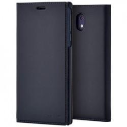 CP-303 Nokia Slim Flip Pouzdro pro Nokia 3 Black (EU Blister)