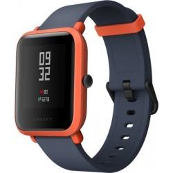 Xiaomi UYG4022RT Amazfit Bip SmartWatch Cinnabar Red (EU Blister)