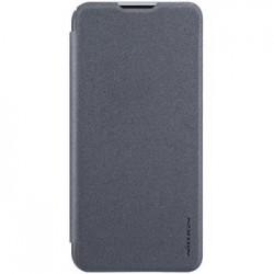 Nillkin Sparkle Folio Pouzdro Black pro Huawei P Smart 2019