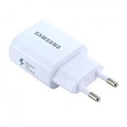 EP-TA600EWE Samsung USB 5.0 2A Fast Cestovní dobíječ White (Bulk)