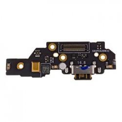 Nokia 5.1 Plus Flex Kabel vč. Type C Konektoru Dobíjení