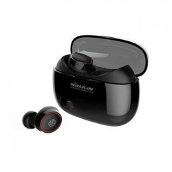 Nillkin Liberty TWS Stereo Wireless Bluetooth Earphone Black/Red