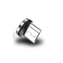 USAMS SJ158 MicroUSB Magnetic Connect (Bulk)