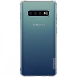 Nillkin Nature TPU Pouzdro Grey pro Samsung Galaxy S10+
