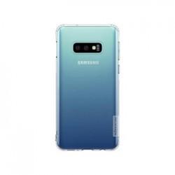 Nillkin Nature TPU Pouzdro Transparent pro Samsung Galaxy S10 Lite