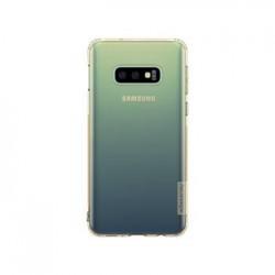 Nillkin Nature TPU Pouzdro Tawny pro Samsung Galaxy S10 Lite