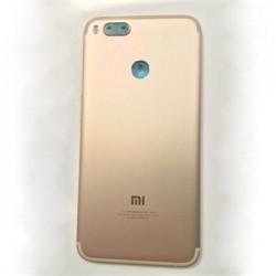 Xiaomi Mi A1 Kryt Baterie Gold