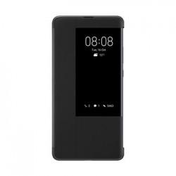 Huawei Original S-View Pouzdro Black pro Huawei Mate 20 X (EU Blister)
