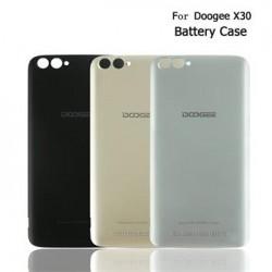 Doogee X30 Kryt Baterie Silver