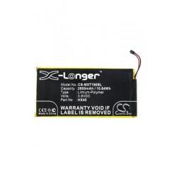 CS-MXT190SL Baterie 2800mAh Li-Pol pro Motorola X4