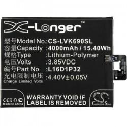CS-LVK690SL Baterie 4000mAh Li-Pol pro Lenovo Phab 2 / 2 Pro