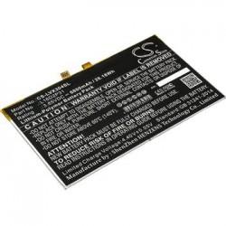 """CS-LVX304SL Baterie 6800mAh Li-Pol pro Lenovo Tab 4 10"""""""