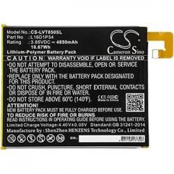 """CS-LVT850SL Baterie 4850mAh Li-Pol pro Lenovo Tab 4 8"""""""