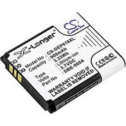 CS-DEP618XL Baterie 900mAh Li-Pol pro Doro 618