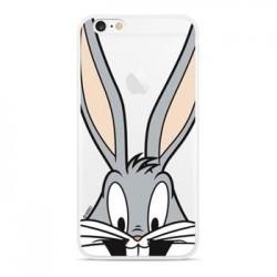Warner Bros Bugs 001 Zadní Kryt Transparent pro iPhone 7/8