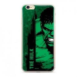 MARVEL Hulk 001 Zadní Kryt Green pro iPhone XS
