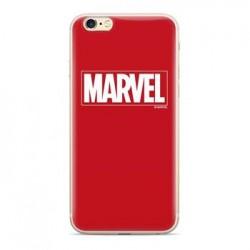 MARVEL 002 Zadní Kryt Red pro iPhone XS