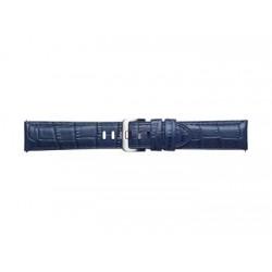 GP-R805BREEAAC Samsung Watch Braloba Lux Pásek Aligator Navy (EU Blister)