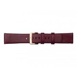 GP-R815BREECAB Samsung Watch Braloba Dress Pásek Small Wine (EU Blister)