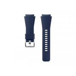 ET-YSU80MLE Samsung Watch Silikonový Řemínek Blue (EU Blister)