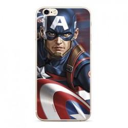 MARVEL Captain America 022 Zadní Kryt Multicolored pro Huawei P30