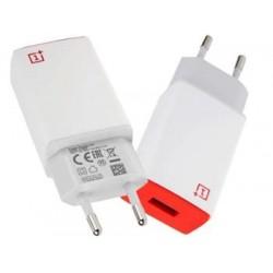 OnePlus AY0520 USB Cestovní Dobíječ White (Bulk)