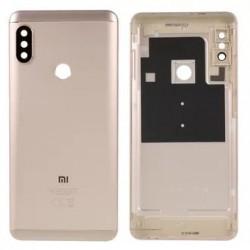 Xiaomi Redmi Note 5 Kryt Baterie Gold