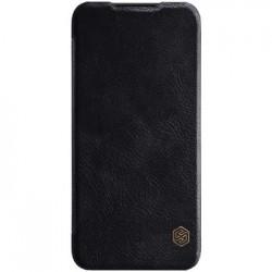 Nillkin Qin Book Pouzdro Black pro Xiaomi Redmi Note 7