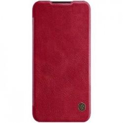 Nillkin Qin Book Pouzdro Red pro Huawei P30