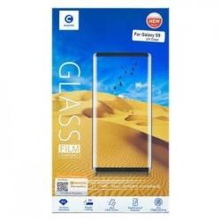 Mocolo 3D UV Tvrzené Sklo Transparent pro Samsung G973 Galaxy S10