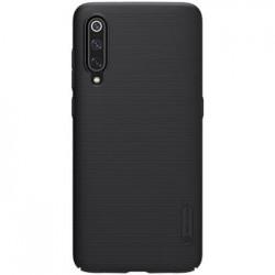 Nillkin Super Frosted Zadní Kryt Black pro Xiaomi Mi9