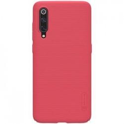 Nillkin Super Frosted Zadní Kryt Red pro Xiaomi Mi9