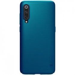 Nillkin Super Frosted Zadní Kryt Green pro Xiaomi Mi9