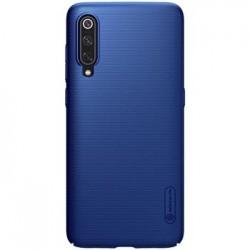 Nillkin Super Frosted Zadní Kryt Blue pro Xiaomi Mi9