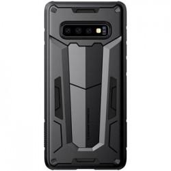 Nillkin Defender II Ochranné Pouzdro pro Samsung Galaxy S10+ Black