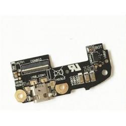 Asus Zenfone 2 ZE551ML Deska vč. microUSB Dobíjecího Konektoru