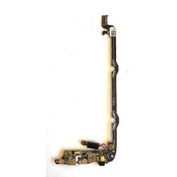Asus Zenfone 2 Laser ZE500KL Deska vč. microUSB Dobíjecího Konektoru