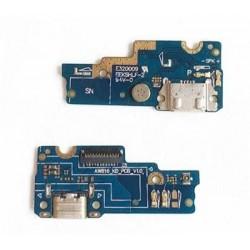 Asus Zenfone GO ZC500TG Deska vč. microUSB Dobíjecího Konektoru