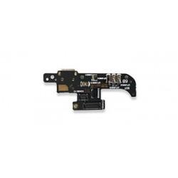 Asus ZenFone Live ZB501KL Deska vč. microUSB Dobíjecího Konektoru