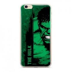 MARVEL Hulk 001 Zadní Kryt pro Xiaomi Redmi Note 6 PRO Green