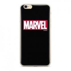 MARVEL 002 Zadní Kryt pro Samsung J610 Galaxy J6+ Black