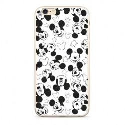 Disney Mickey 007 Zadní Kryt pro Samsung G960 Galaxy S9 White