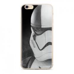 Star Wars Stormtrooper 001 Kryt pro iPhone 6/7/8 Plus Black