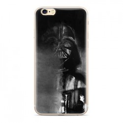 Star Wars Darth Vader 004 Kryt pro iPhone 6/7/8 Plus Black