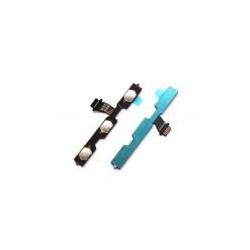 Huawei Y5 2018 Flex Kabel Bočních Kláves (Service Pack)