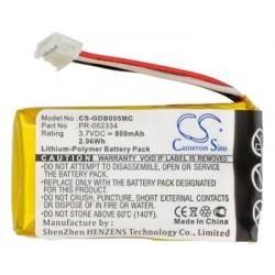 CS-GDB005MC Baterie 800mAh Li-Ion pro GoPro Hero+