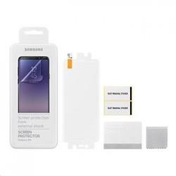 ET-FG965CTE Samsung G965 Galaxy S9 Plus Original Folie (Pošk. Blister)
