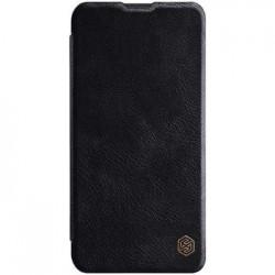 Nillkin Qin Book Pouzdro pro Samsung Galaxy A50 Black