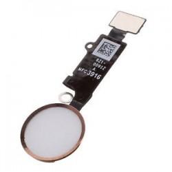 iPhone 7 Flex Kabel vč. Fingerprintu Rose Gold
